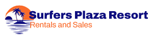 Surfers Plaza Unit Sales and Rentals-Living in Paradise!